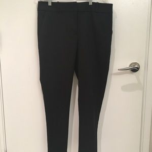 Pants - Ann Taylor Loft Marisa Skinny Ankle Pant